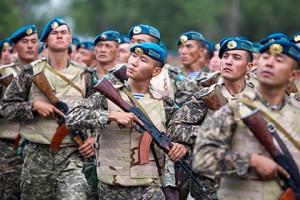 armata kazaha