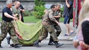 lugansk ucis in lupta