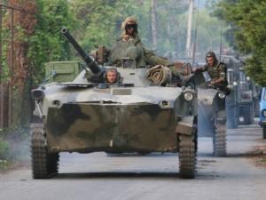 trupe rusesti