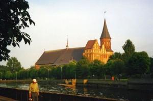 Königsberg catedrala