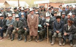 Kyrgyzstan community â