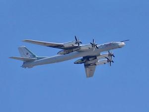 avion rusesc de spionaj