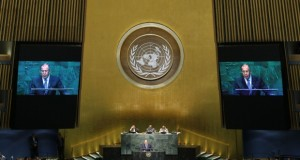 lavrov ONU