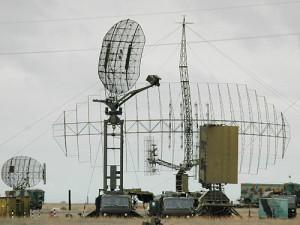radar mobil