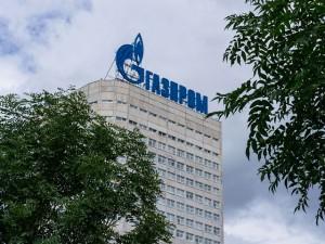 sediu Gazprom