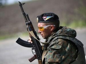 soldat curainean