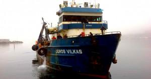 Juros Vilkas