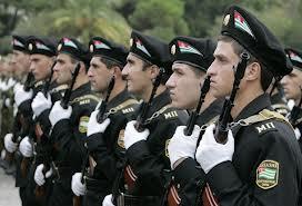 Military of Abkhazia