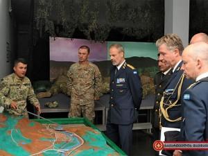 NATO in Georgia2