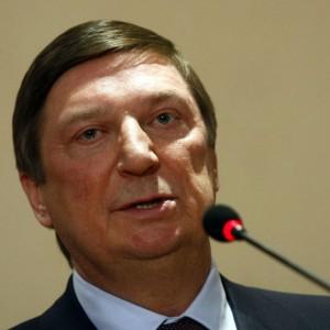 Vladimir Nekrasov