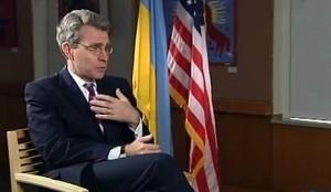 ambasad USA Kiev