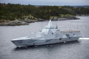 barca patrulare