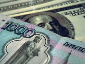 dolar rubla