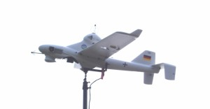 drona germana