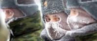iarna armata rusa