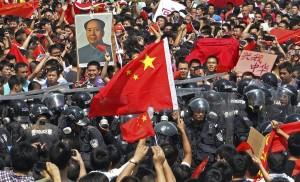 miting China