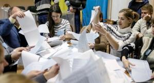 numaratoarea voturilor