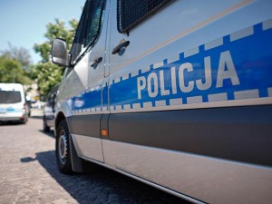 Politie Polonia