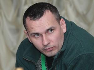 Oleg Sentov