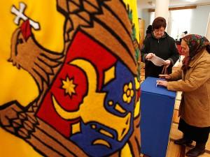 alegeri Chisinau