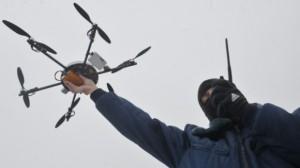 FSB drone