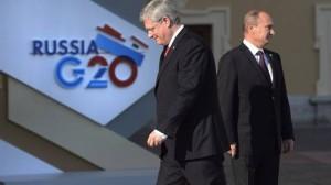Harper Putin