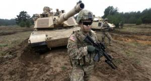 armata sua Letonia