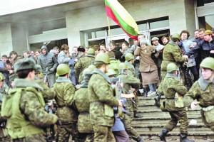 asalt tv Vilnius