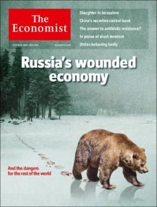 econimist rusia