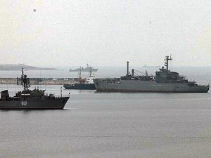 flota rusa Australia