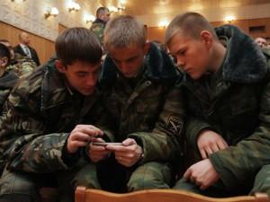 iphone soldati