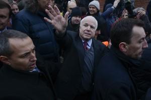 U.S. Senator McCain