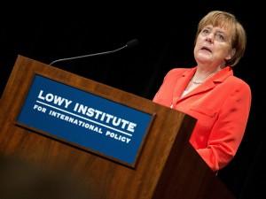 Merkel Australia