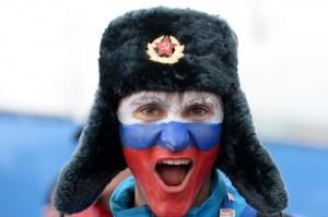 rus nebun