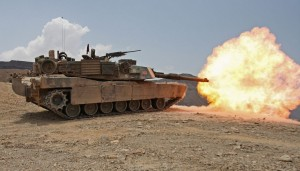 tanc Abrams