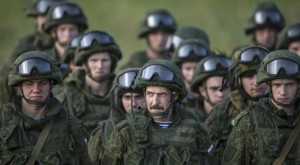 trupe ruse