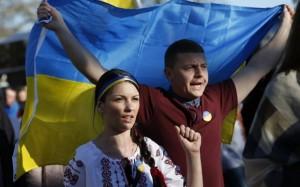 ucraineni