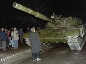 vilnius tac rusesc 1991