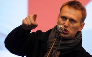 Aleksei Navalnii