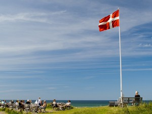 Denmark's West Coast