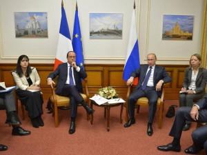 Hollande Putin2
