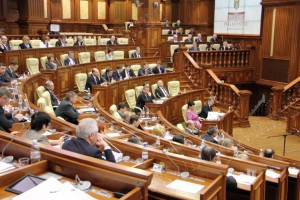Parlament md