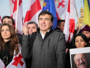 Saakasvili