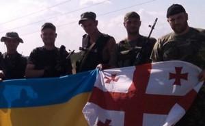 georgia legion