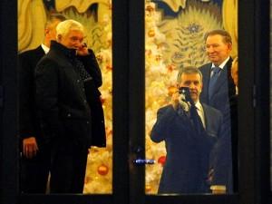 negociatori Minsk