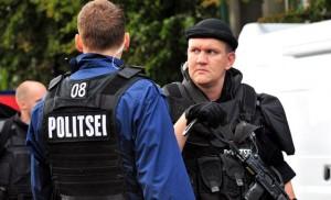 politia estonia