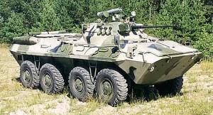 tab BTR
