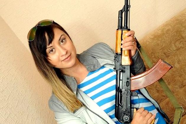 Abdurashitova
