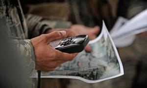 GPS militar