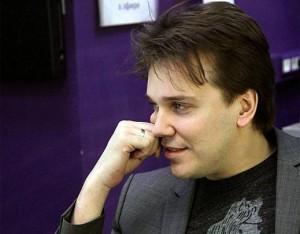 Mihail Zîgary
